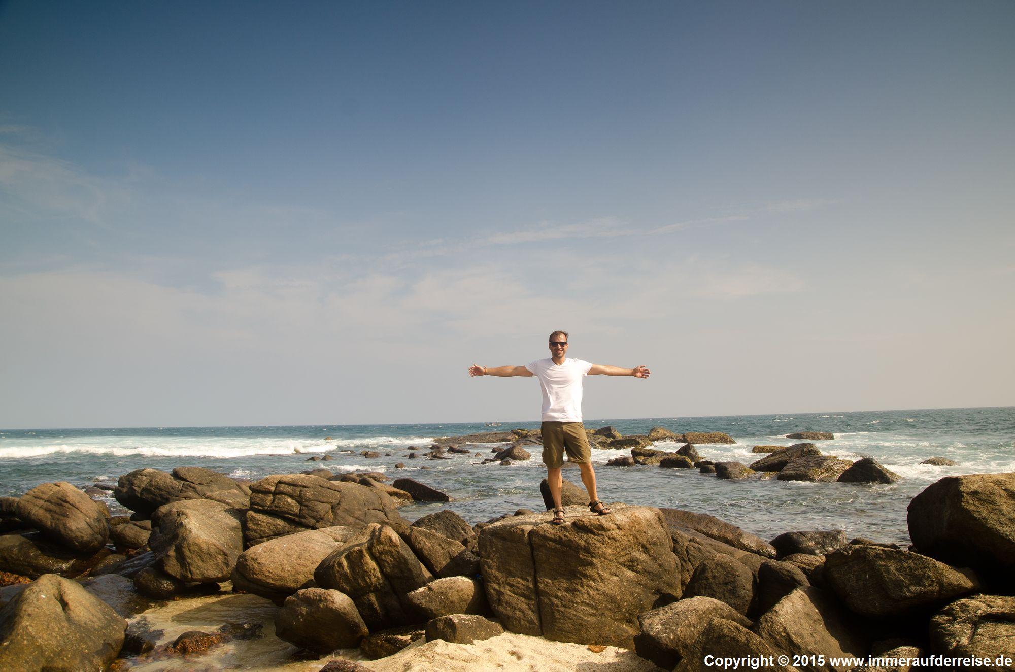 Dondra Head Sri Lanka - Immer auf der Reise - A. Muschick