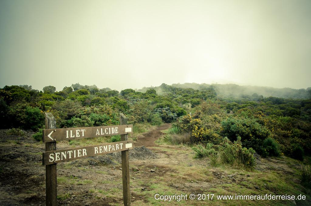 La Réunion - www.immeraufderreise.de