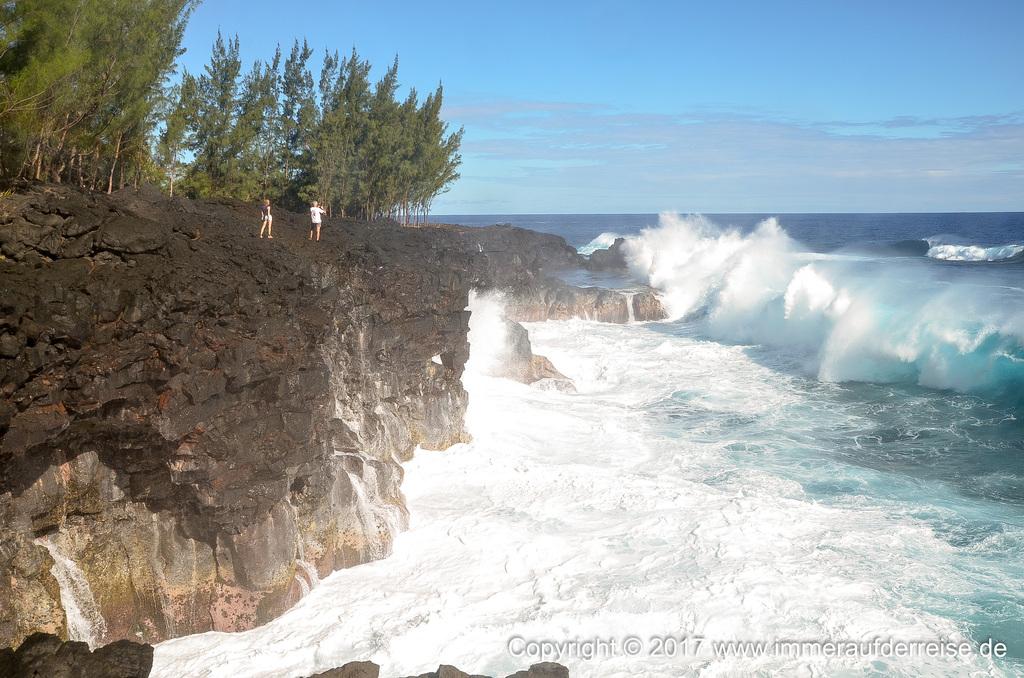La Réunion Indischer Ozean - www.immeraufderreise.de