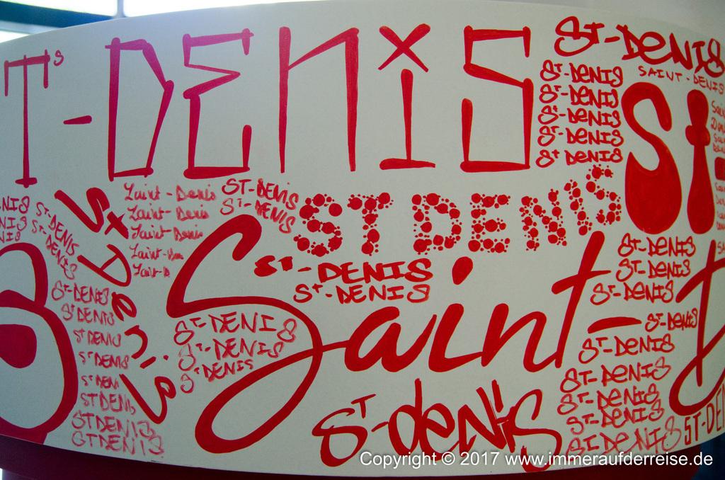 La Réunion Saint-Denis - www.immeraufderreise.de