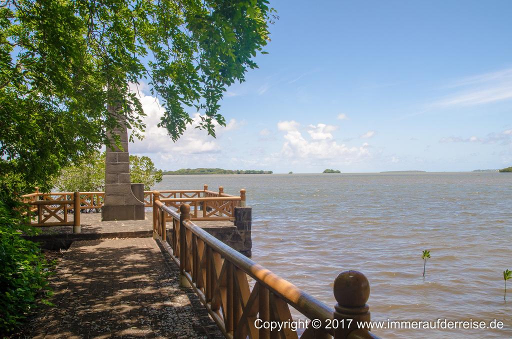 Holländer Besiedlung Mauritius - www.immeraufderreise.de
