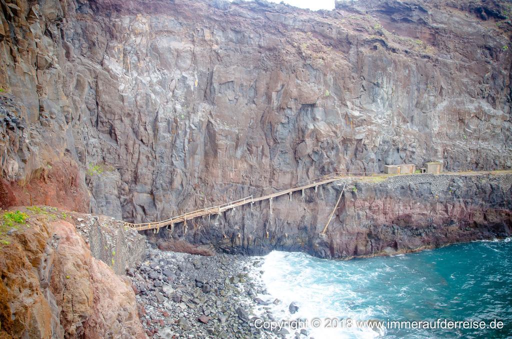 Madeira - Pontinha Sao Jorge