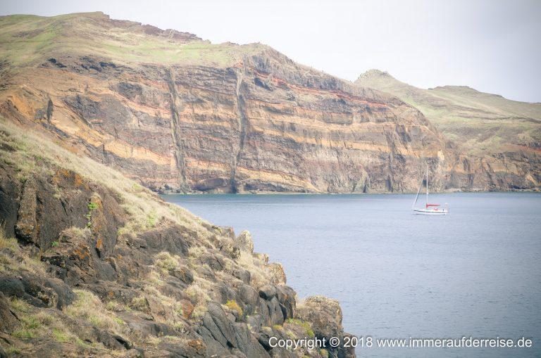 Ponta do Buraco Madeira