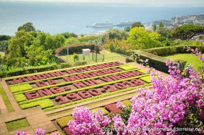 Funchal – Großstadtflair