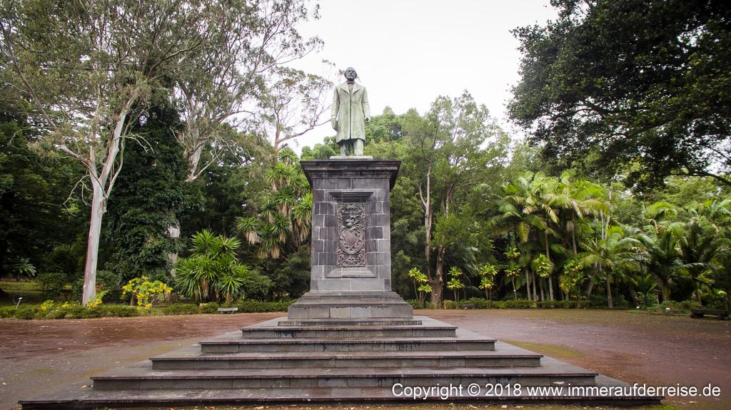 Botanischer Garten José de Canto